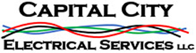 Capital City Electrical Logo
